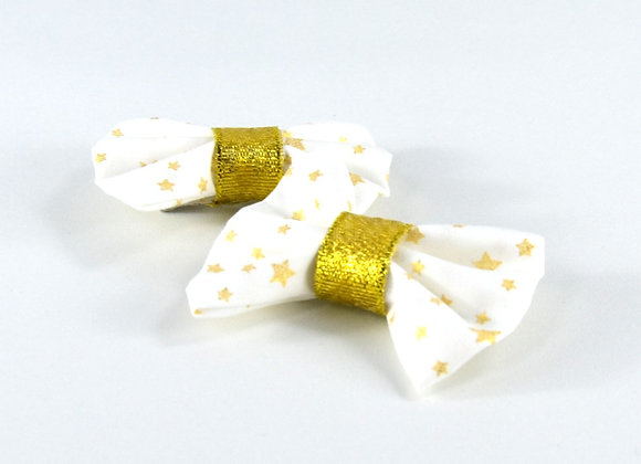 HAIRCLIPS - SET OF TWO PIECES ΑΒ117