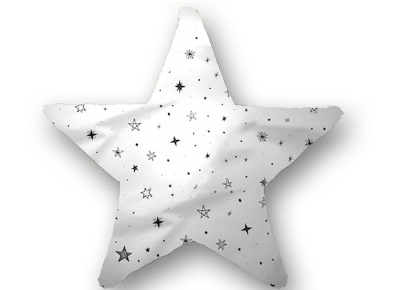 DECORATIVE PILLOW STAR  - STARS EVERYWHERE