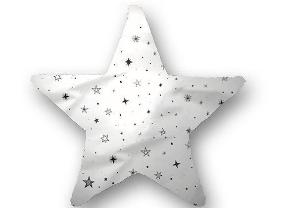 ΔΙΑΚΟΣΜΗΤΙΚΟ ΜΑΞΙΛΑΡΙ  ΑΣΤΕΡΙ - STARS EVERYWHERE