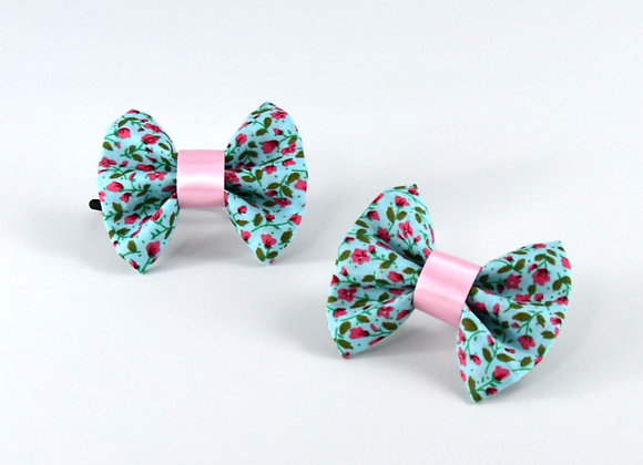 HAIRBANDS - SET OF TWO PIECES ΒΒ103