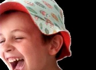REVERSIBLE BUCKET HAT CA18