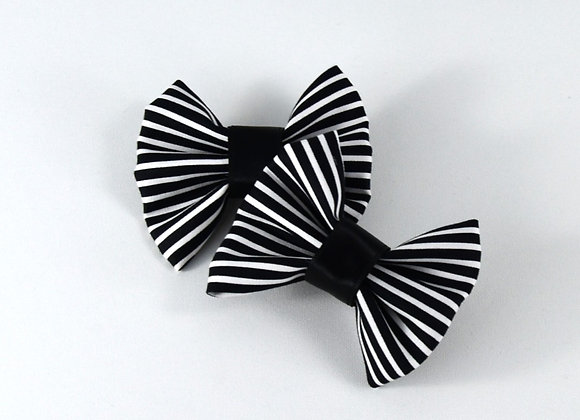 HAIRCLIPS - SET OF TWO PIECES ΑΒ132