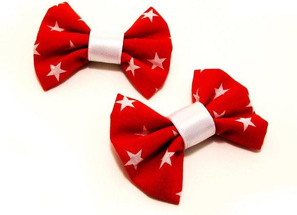 BIG RED STARS ΤΣΙΜΠΙΔΑΚΙΑ