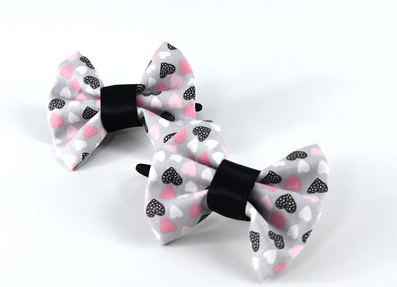 HAIRBANDS - SET OF TWO PIECES ΒΒ106