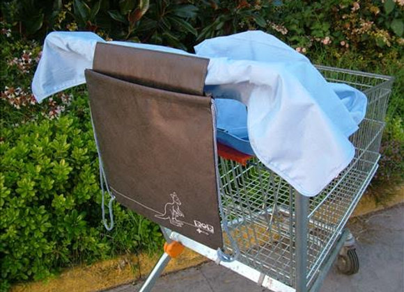 POP AND SHOP SHOPPING CART COVER