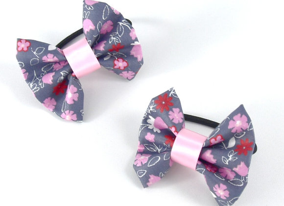 HAIRBANDS - SET OF TWO PIECES ΒΒ116