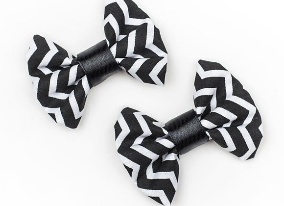 HAIRCLIPS - SET OF TWO PIECES  ΑΒ010