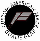 Custom made goalie equipment made in Michigan
