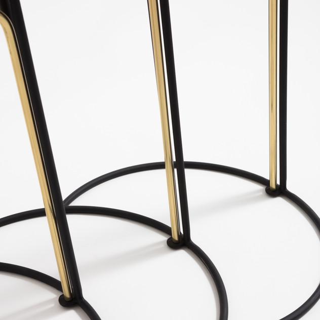 mesa lateral linea