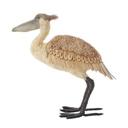 Grass & Sisal Pelican