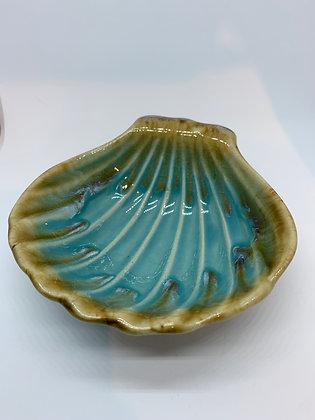 Shell Tid Bit Bowl