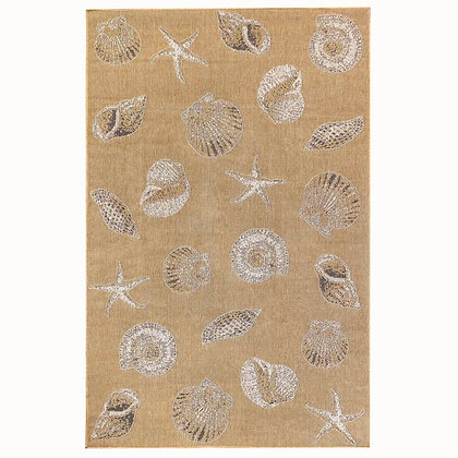 Shells Indoor/Outdoor Rug