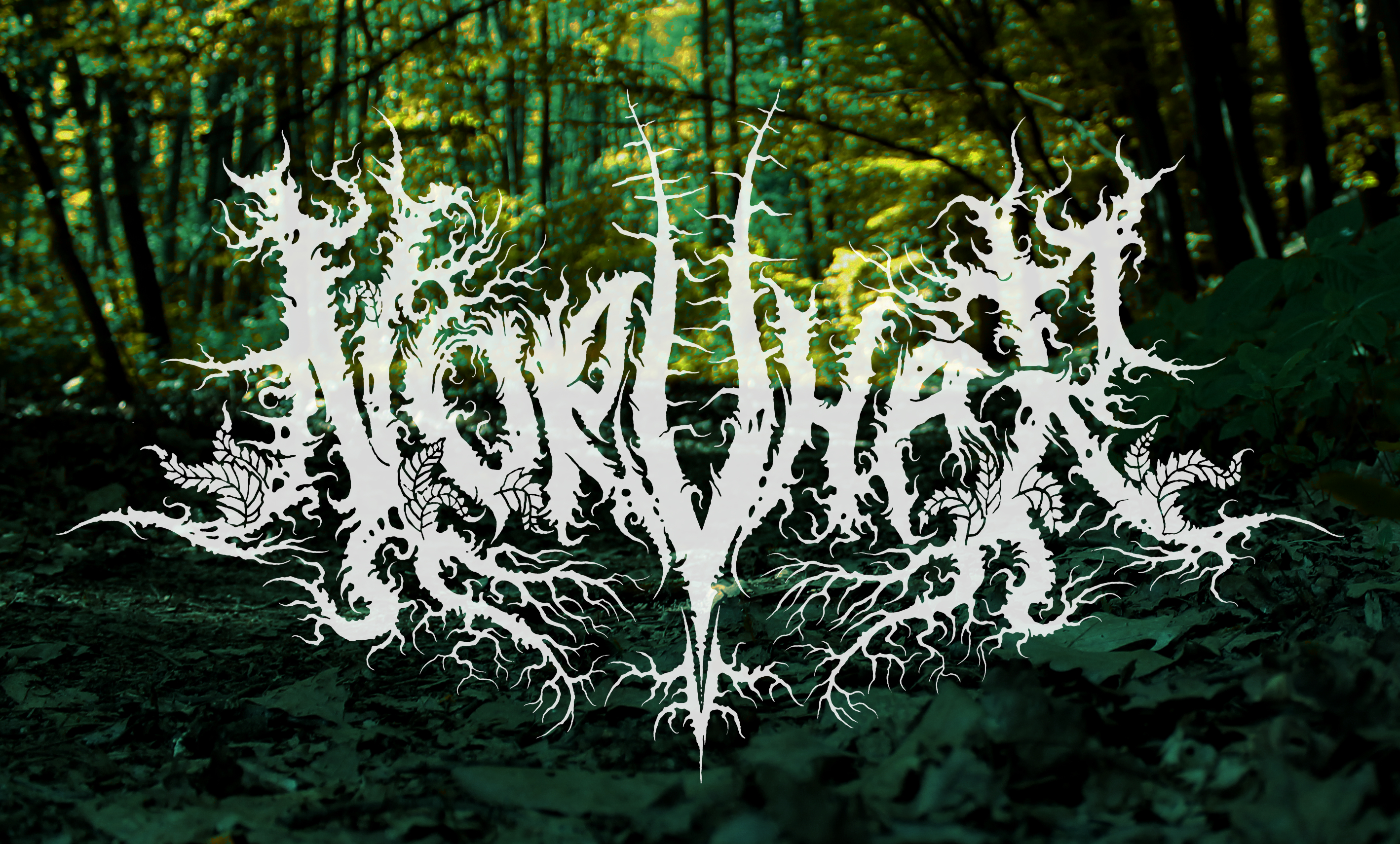 Logo for Norvhar band