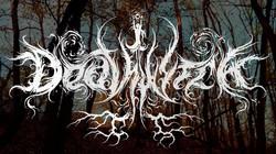 Logo for Deathwytch band