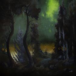 Eschaton - Ultimum Exitium,cover art