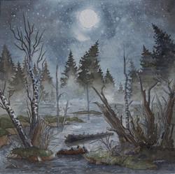 Garadrak album artwork