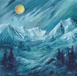 Isegrimm album artwork