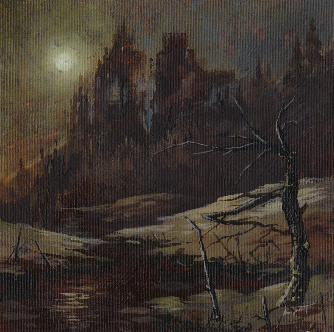 Eerie Plains
