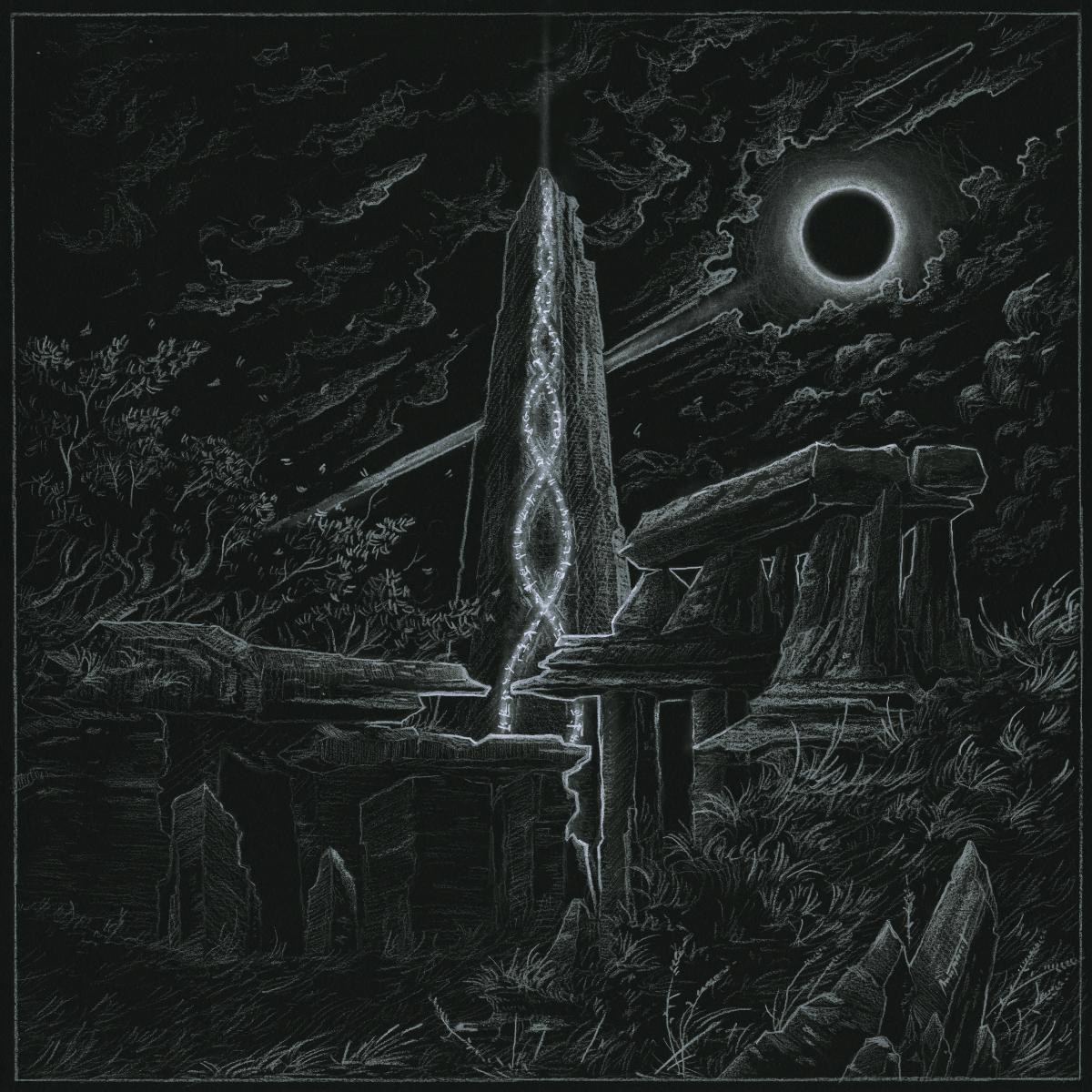 Necropolis Awakening