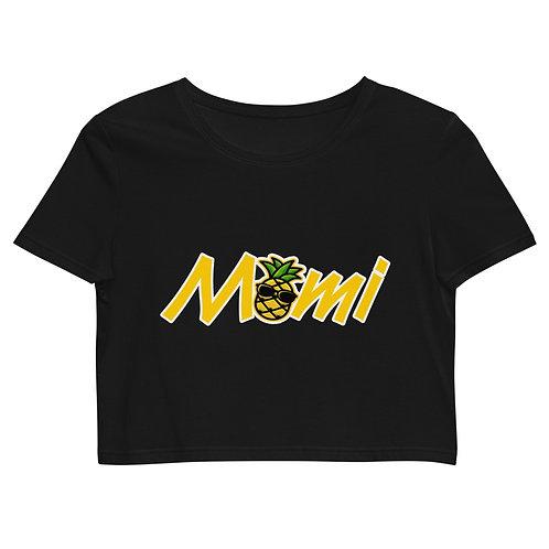 Mami Organic Women's Crop Top