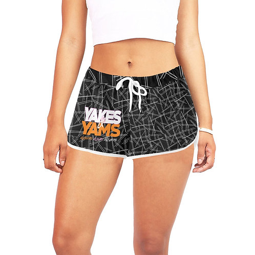 Yakes&Yams Casual Shorts