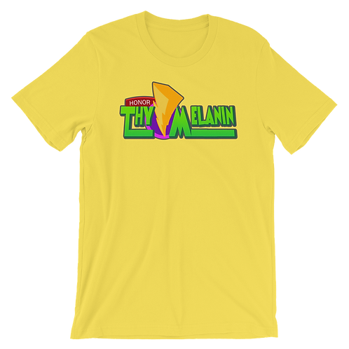 Honor Thy Melanin T Shirt