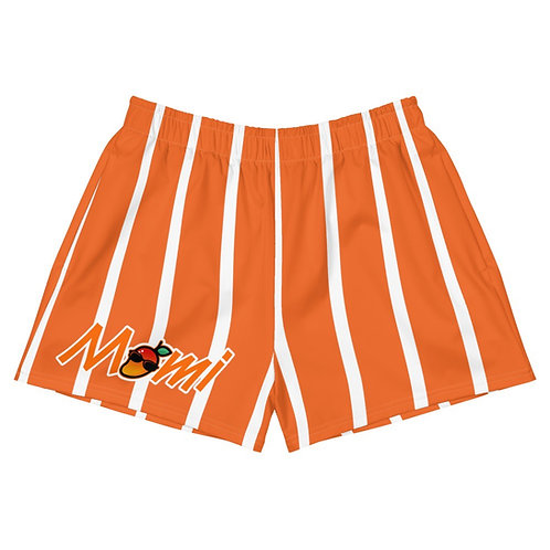 Mami Women's Athletic Shorts