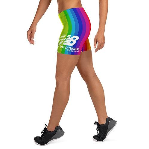 MYB Womens Shorts