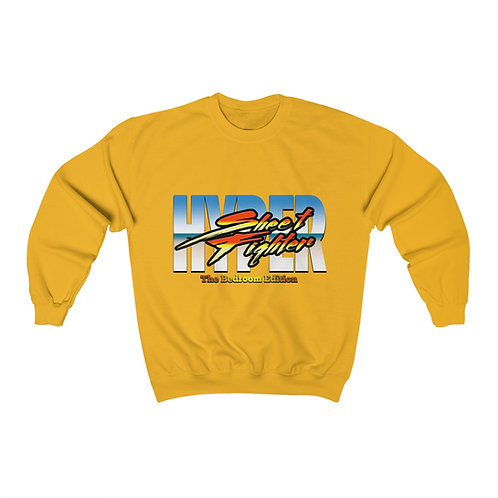 HYPER Sheet Fighter Sweatshirt