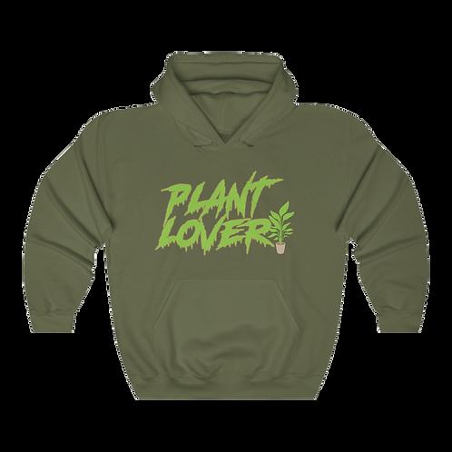 Plant Lover Hoodie