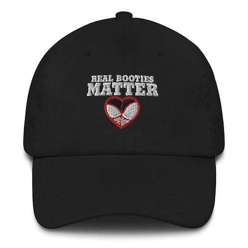 RBM Sports Series Dad Hat