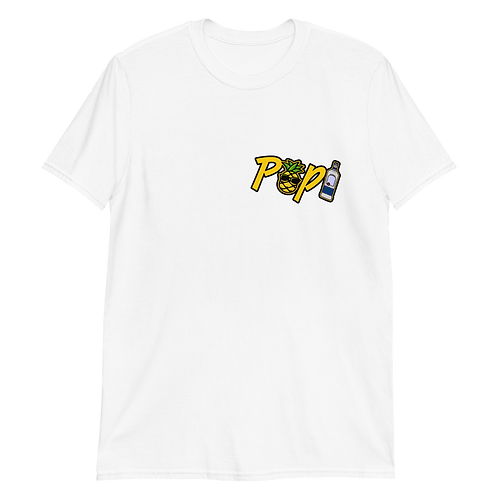 Papi W/LQ Unisex T Shirt