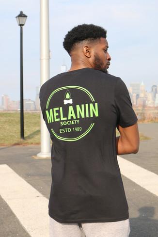 Melanin Society