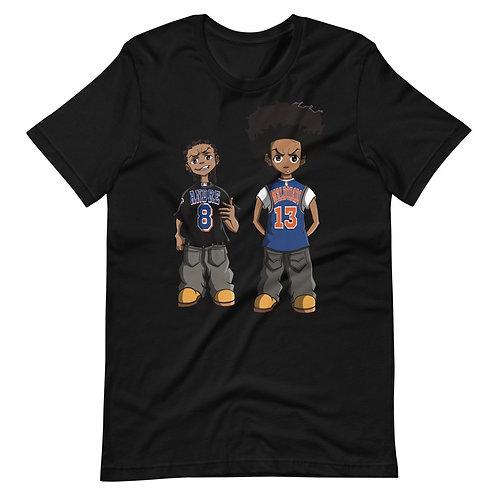 TDA Legacy Unisex T Shirts