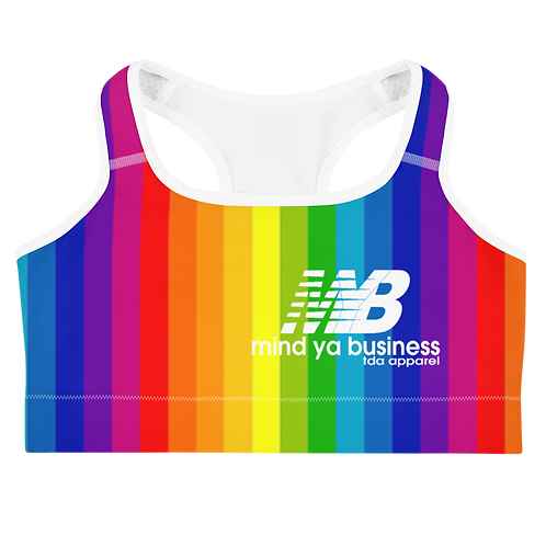 MYB Sports Bra