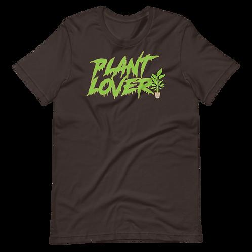 Plant Lover Unisex T-Shirt