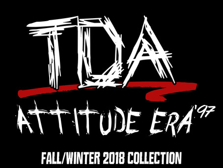 Welcome To The Attitude Era!