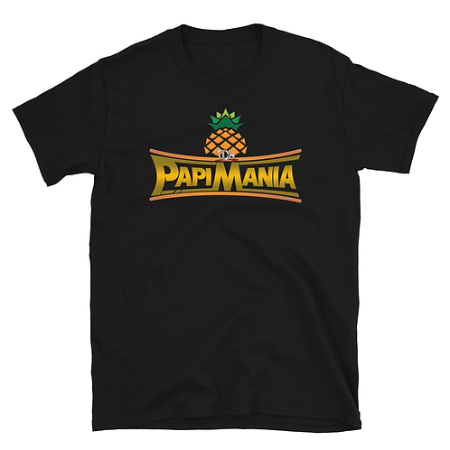 PapiMania Unisex T-Shirt