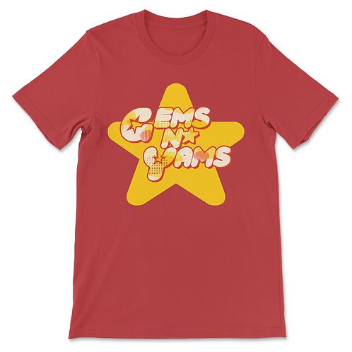 Gems&Yams Unisex T-Shirt