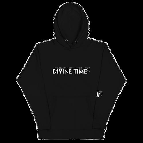Divine Time Hoodie