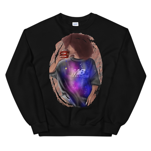 MYB SaveyArt Edition Sweatshirt