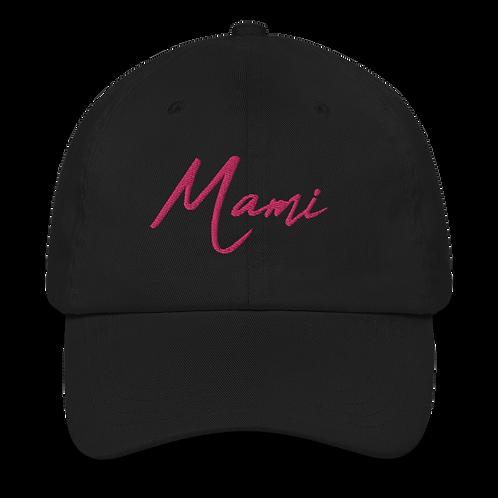 """""""Mami"""" Dad Hat"""