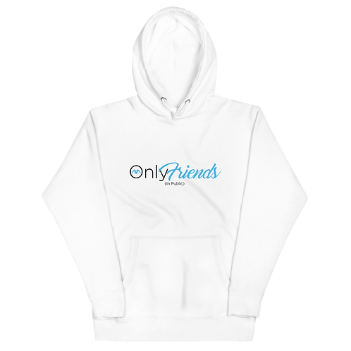 Only Friends Hoodie