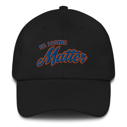 LBM Subway Series Dad Hat