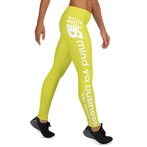 MYB Leggings