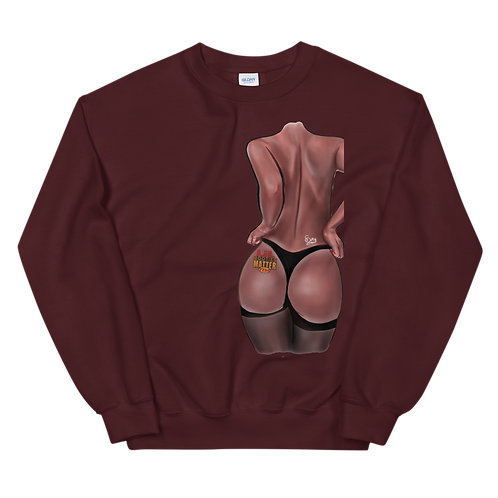 LBM SaveyArt Edition Sweatshirt