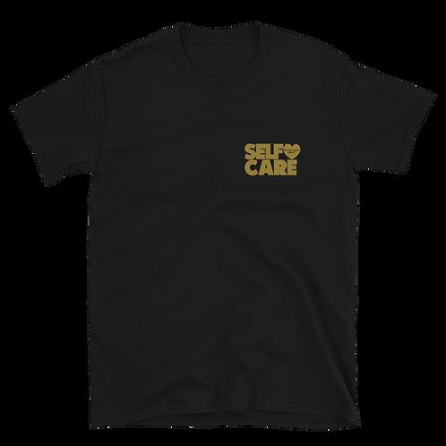 Self Care Unisex T-Shirt