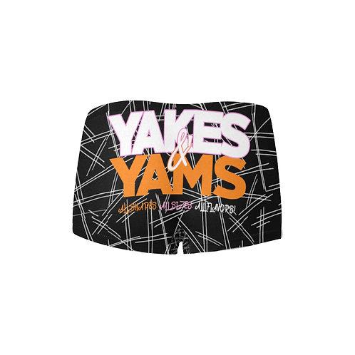 Yakes&Yams Boyshorts