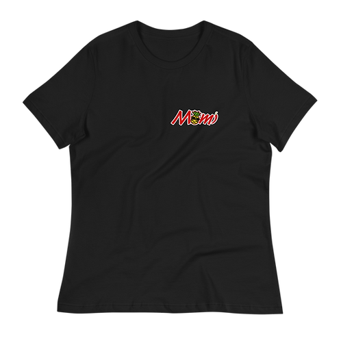 Mami Women's Relaxed Fit T Shirt
