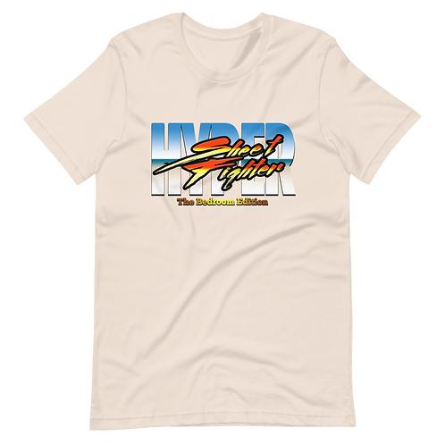 Sheet Fighter Series Unisex T-Shirt